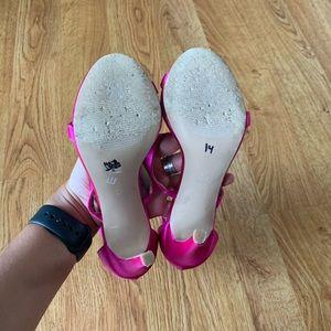 Steve Madden Shoes - Steve Madden Feelya Heel